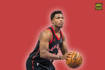Why Kyle Lowry Is The Greatest Player In Raptors History