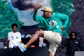 "Tyler, The Creator's ""Wolf"" Is Now Eight Years Old"