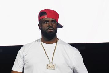 Funk Flex Calls Out Rappers Who Act Tough Online But Shut Off Their Comments