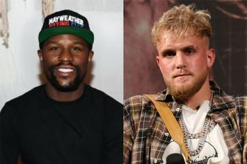 Floyd Mayweather Reacts To Jake Paul Sexual Assault Allegations