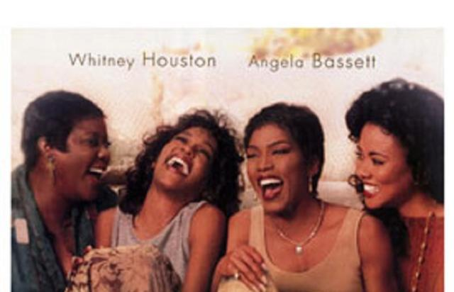 """waiting to exhale movie and book comparison All hopes for a big screen sequel to terry mcmillan's """"waiting to exhale"""" have been squashed by the author herself."""