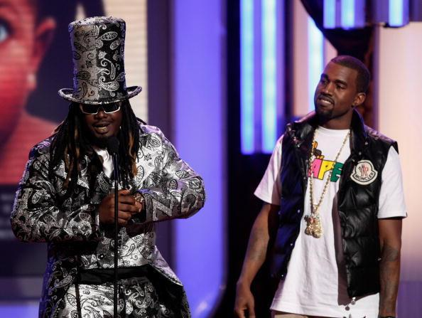 T-Pain Voice*: 5 Rappers Who Pushed Auto-Tune Forward