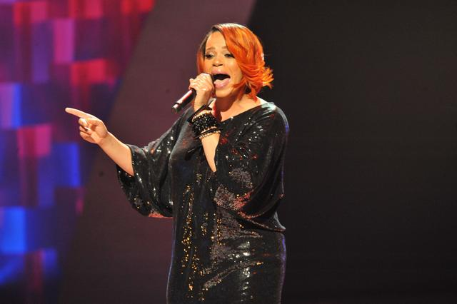 2010 Soul Train Awards - Show
