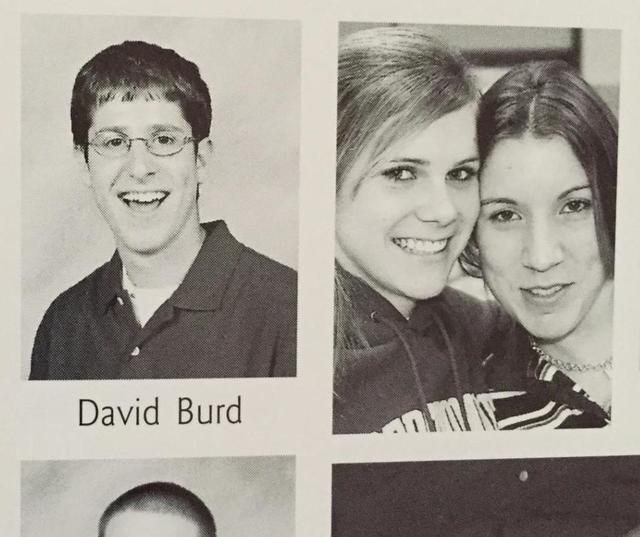 Lil DIcky yearbook