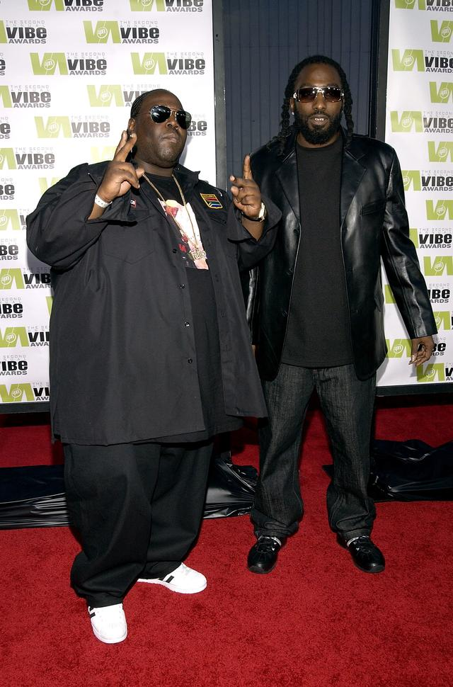 8Ball & MJG in 2004
