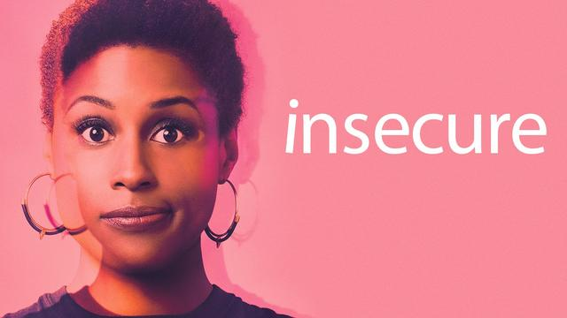 Insecure TV show poster