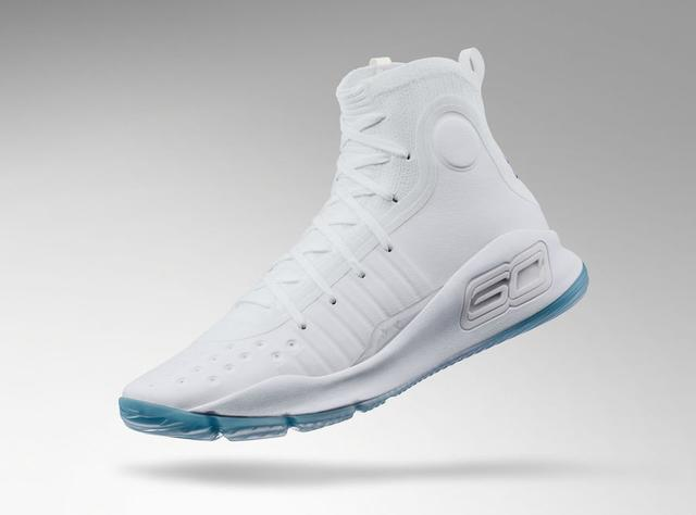 """City Of Angels"" Curry 4"