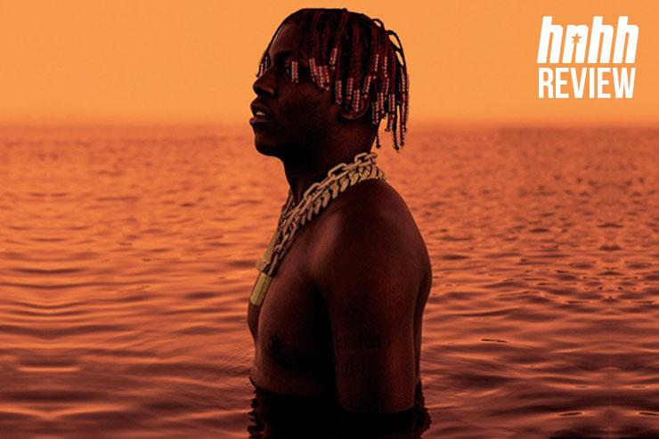 """Lil Yachty """"Lil Boat 2"""" Album Review"""