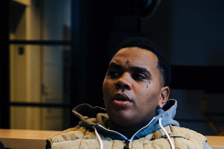 Review: Kevin Gates'