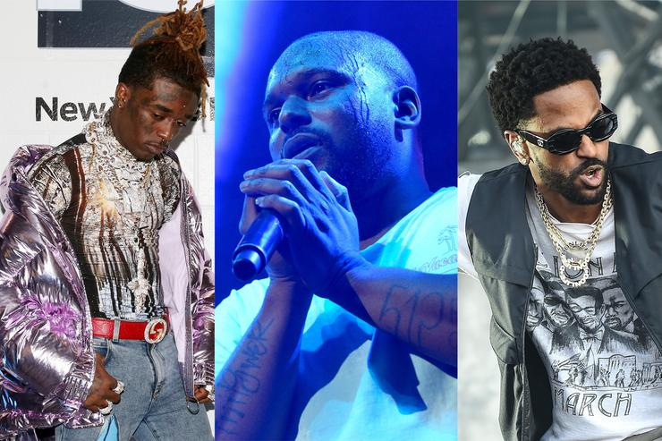 Artists we miss: uzi, schoolboy & big sean