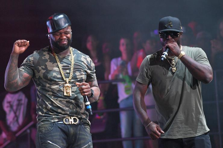 50 Cent & Young Buck