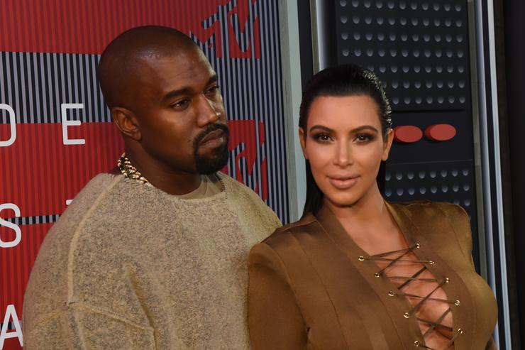 Kanye West Can't Wait for Kim Kardashian to Be His Lawyer