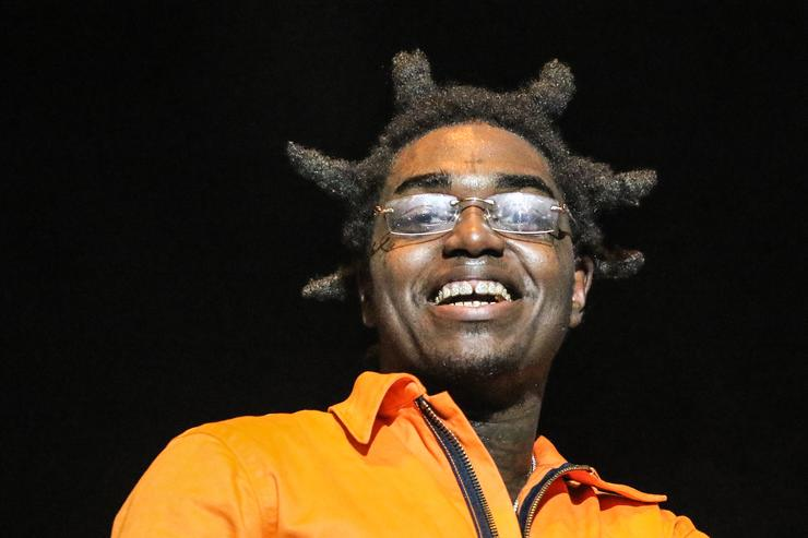 Kodak Black Homecoming Concert at Watsco Center on August 10, 2017 in Miami, Florida.