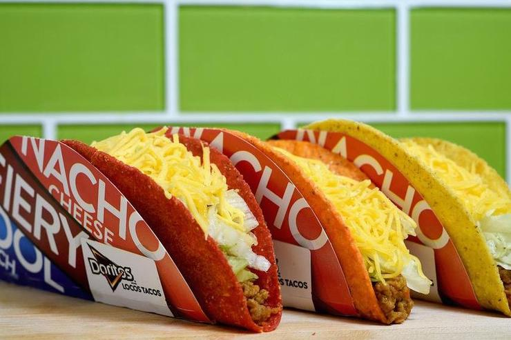 There's a Taco Bell Resort Coming to California This Summer