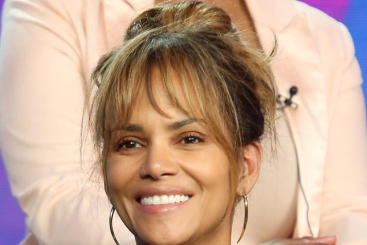 Halle Berry Reveals Her Worst Movie to Avoid Eating Beetle Nachos