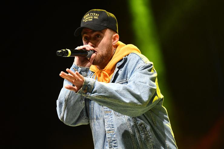 Listen to Mac Miller's Previously Unreleased Track
