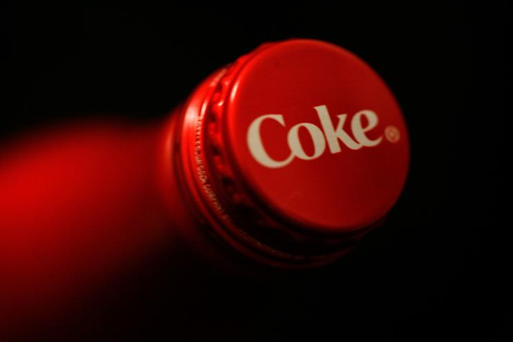 Drink like it's 1985: Coca-Cola revives New Coke for Strange Things 3