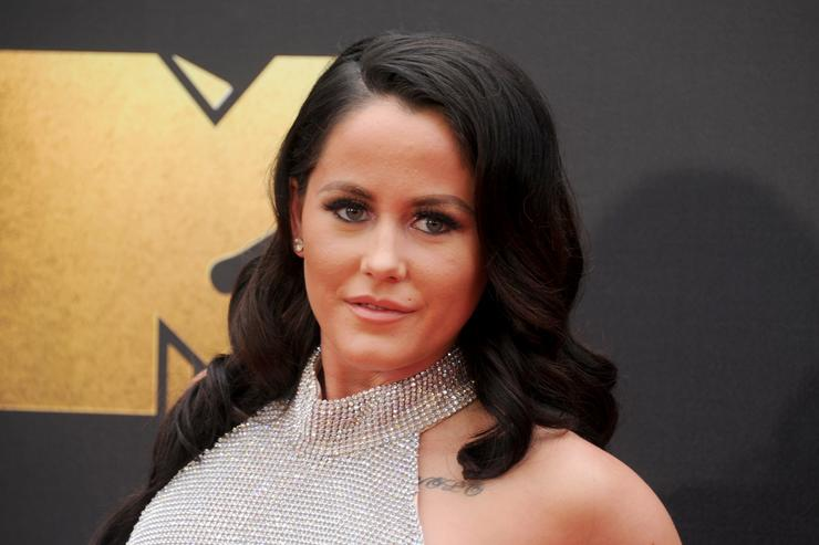 Jenelle Evans Left in Tears During 'Teen Mom 2' Reunion