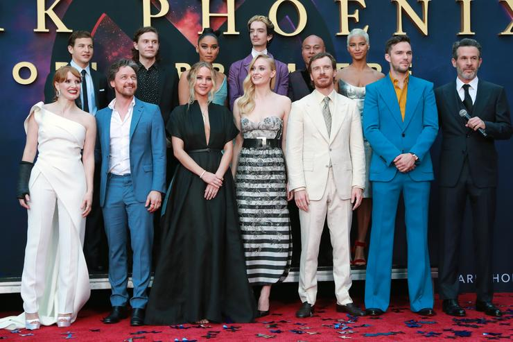 'Dark Phoenix' Just Had the Worst Opening in 'X-Men' History