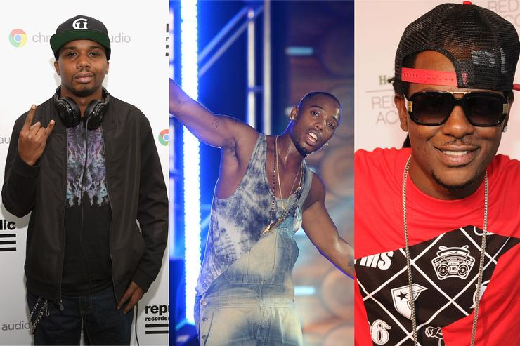 "Where Are They Now? 20 Icons Of The ""Hip Hop Blog"" Era"