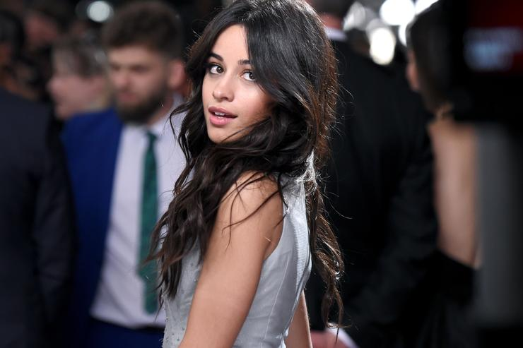 Camila Cabello Shuts Down Body Shamers: 'Cellulite is Normal, Fat is Normal'