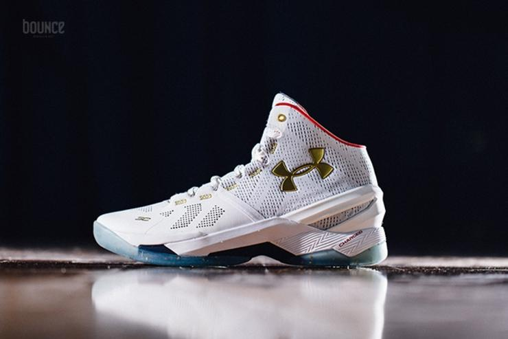 "The ""All-Star"" Curry Two"