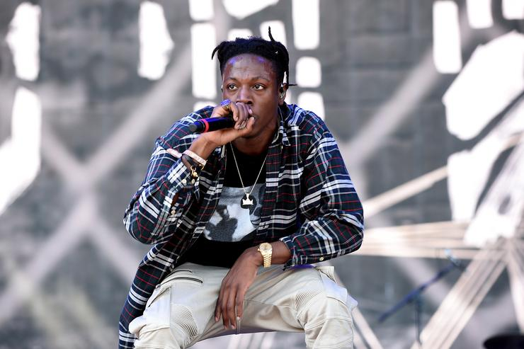 2016 Coachella Valley Music And Arts Festival - Weekend 2 - Day 1