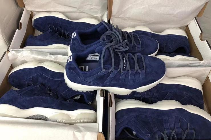 RE2PECT AJ11 Low
