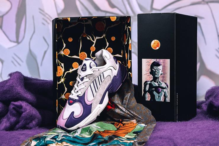 f68bc6a0ea7 Goku Adidas ZX 500 RM. Image Via TheSoleSupplier. camera-icon. SHARE  PICTURE. Frieza Yung 1