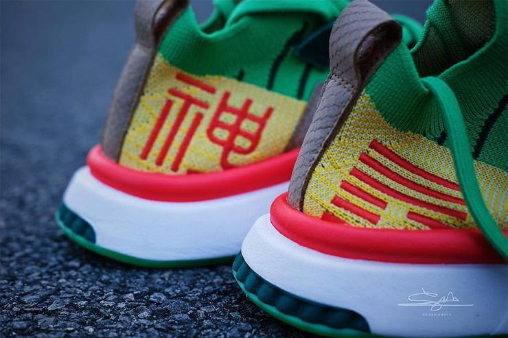 Adidas EQT Support Shenron