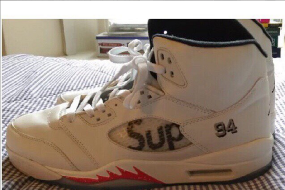 This Sneakers The 15 Seen Summer We've Ugliest Fake 3jScL54qAR